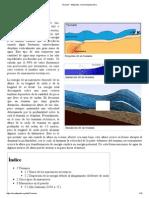 Tsunami - Wikipedia, La Enciclopedia Libre