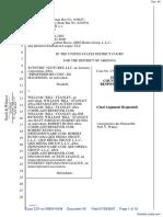 Xcentric Ventures, LLC et al v. Stanley et al - Document No. 40