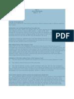 Civil Procedure Rule 1 - 70 Reviewer