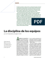 La Disciplina de Los Equipos_katzenbach