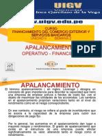 2.-Apalancamiento Operativo y Financiero