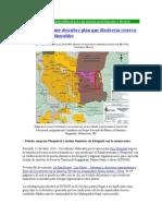 Revelador Informe Descubre Plan Que Disolvería Reserva Para Pueblos Vulnerables