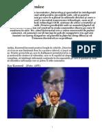 Ray Kurzweil - Previziuni - VV