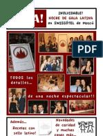 Boletín Febrero 2010