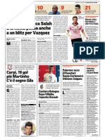 La Gazzetta dello Sport 25-07-2015 - Calcio Lega Pro