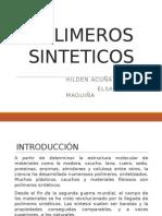 Polimeros-Sinteticos