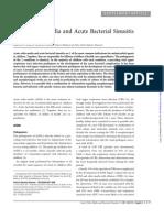 -OMA Acute Bacterial Sinusitis Journal