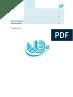 Internship Report Credit Management in Janata Bank