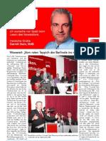 Newsletter Februar 2010