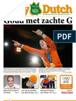 The Daily Dutch #12 uit Vancouver   22/02/10