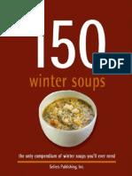 150 Winter Soups