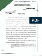 Sprinkle v. City of Douglas, Georgia et al - Document No. 3