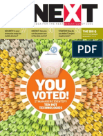IT Next | Vol 1, Issue 2 | February 2010