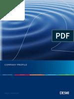 Desmi Company Profile Low