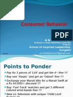 AIMA Consumer Behavior