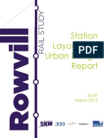 Pages From Rowville Rail Study Station Layout and Urban Design Report Part1