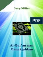 eBook Al Qur'an Nan Menakjubkan