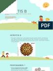 Hepatitis b (Kompatibel Mode)