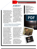 Microsoft Word - Magazine Template Blog