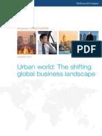 MGI Urban World3 Full Report Oct2013