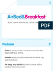 Airbnb Original Deck 2008