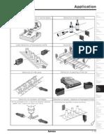 Photo Sensor Applications