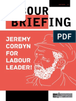 Labour Briefing - July 2015