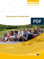 Being young in Europe today - 2015 edition