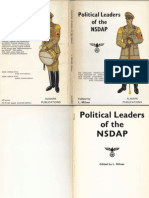 Political Leaders of the NSDAP