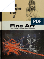 Fine Art - The Last Two Hundred Years (Art eBook)