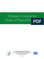 Participation Quality Pe