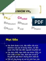 Bai Giang Phan Nhom VIIIB