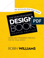the non designer's design book 4th edition
