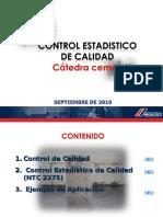 240195150 Estadistica Del Concreto 2010 Ppt