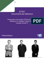 Guides Pratiques Audit TI Presentation 2012