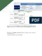 Planificação Anual modelo MateMATICA 9º ANO