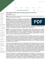 Lengua y Migraciones_ Aspectos Culturales de La Inmigración Latinoamericana en España (ARI) - Elcano