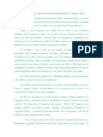 Historia Del Plantel