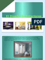 El Diseño de Interiores Estilos