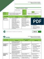 Matriz de Valoracion-operacion de Micros e Int
