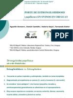 Primer Reporte de Estrongiloididosis (Strongyloides papillosus) en ovinos en Uruguay