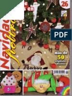 Navidad Fieltro 26