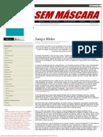 Mídia Sem Máscara - Jung e Hitler