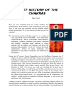History of chakras. doc