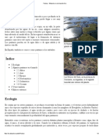 Pantano - Wikipedia, La Enciclopedia Libre