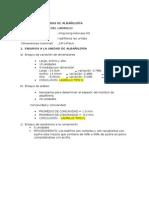 Analisis de Los Resultados de Ensayo de Muretes de Albañileria