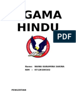 Comparative Hindu