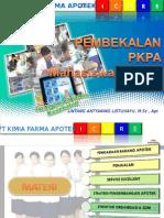 Materi Pkpa Stifar Semarang