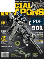 Special Weapons Magazine, August 2015