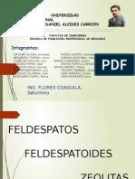 grupo3 FELDESPATOS, FELDESPATOIDES Y ZEOLITAS.pptx